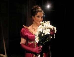 Norma Fantini soprano