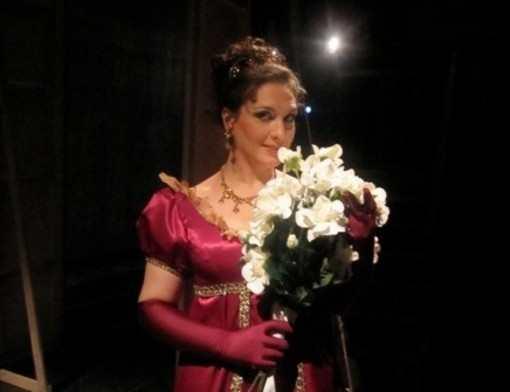 Il Comites informa: Norma Fantini interpreta Tosca nel Gran Teatro di Córdoba