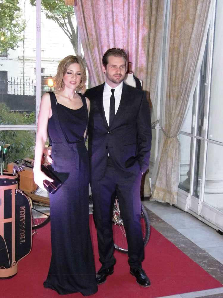 L'alta moda italiana protagonista a Madrid