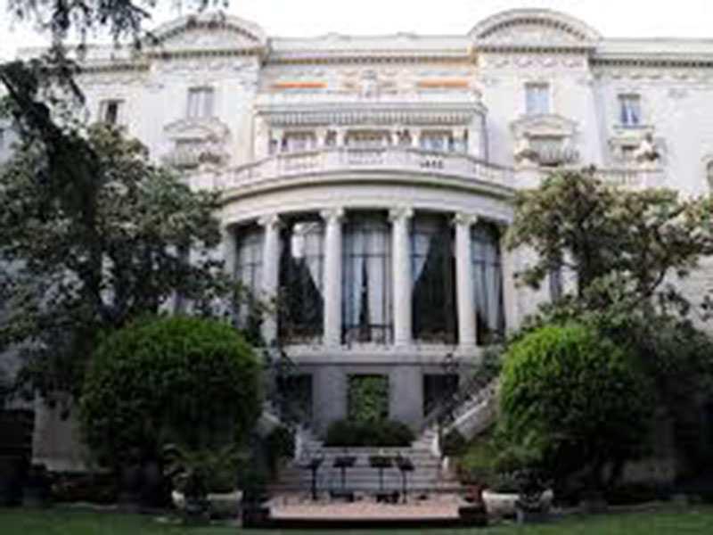 La Cancelleria Consolare dell'Ambasciata a Madrid comunica