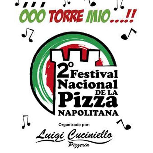 Comites informa: 2º Festival Nazionale della Pizza in Spagna