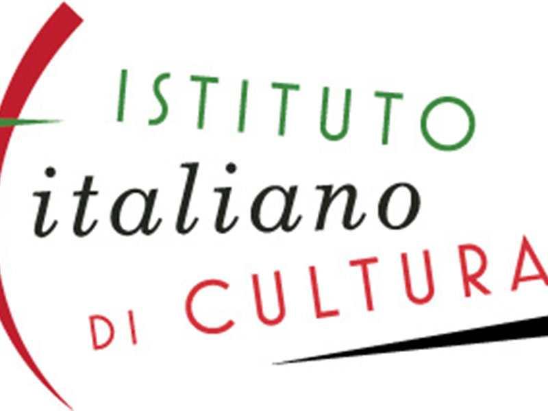 Presentazione programma culturale istituto italiano di for Istituto italiano