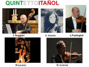 Quintetto-Itañol
