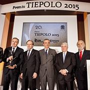 Premio Tiepolo 2015