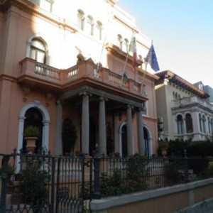 Casa Italiani