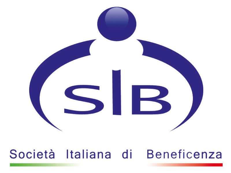 SOCIETA' ITALIANA DI BENEFICENZA