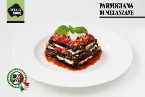 Fresco Food, Parmigiana di Melanzane
