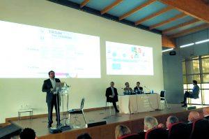 Doctor David Baulenas, Director Corporativo del Grupo Vithas