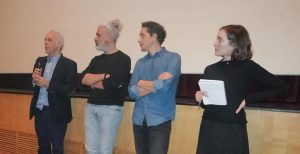 A.Gómez(dir)_N.Labate(vice)_FabioMollo(regista)