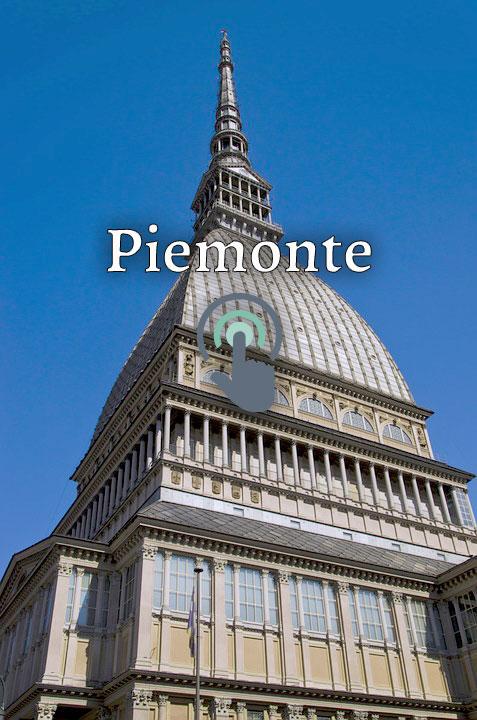 Regione del mese: Piemonte