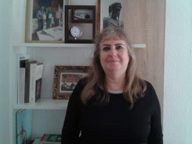 ITALIA – Sabrina Di Sepio Giudice di Pace