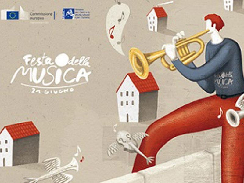 """CANADA – """"LA FESTA DELLA MUSICA 2020"""""""