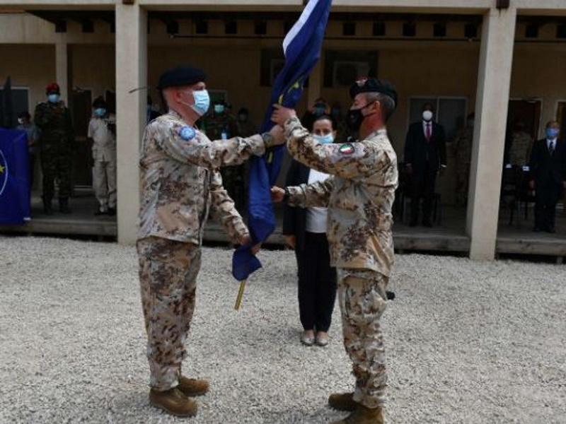 SOMALIA – Il comando al Generale Fabiano Zincone