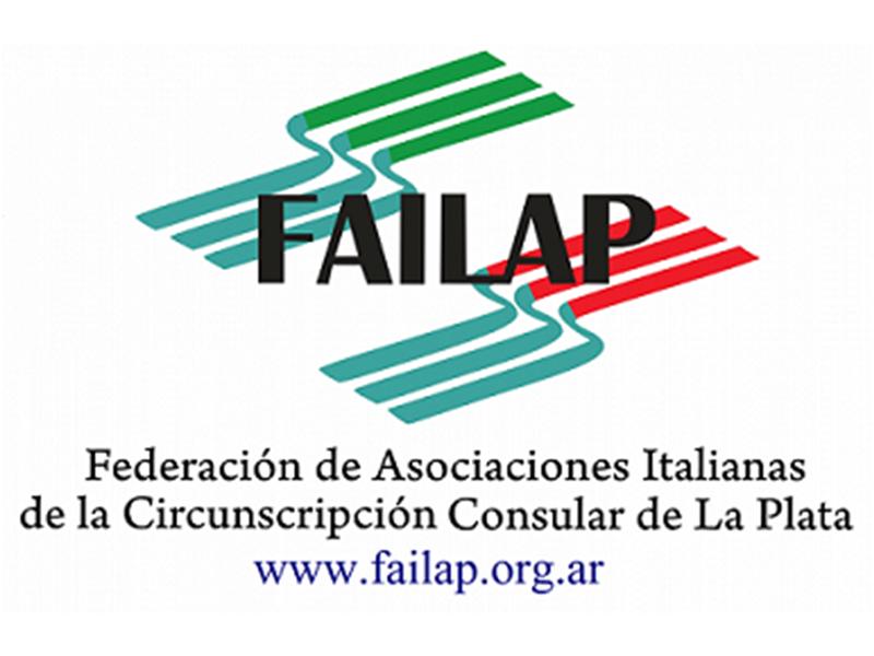 Argentina – La Failap celebra l'emigrante