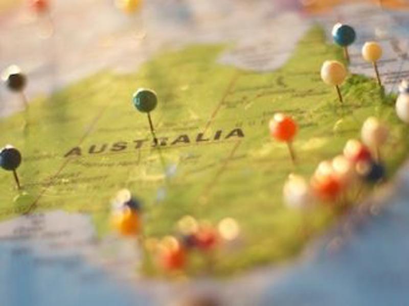 AUSTRALIA – 5 conferenza di docenti italiani