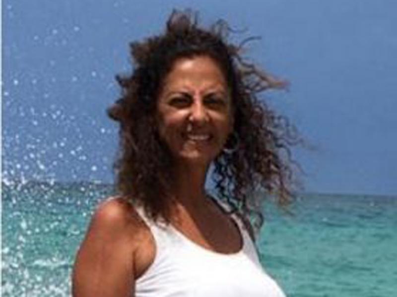 ITALIA – Sonia De Santis è in due mondi