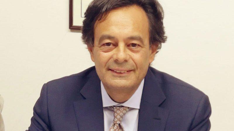 Il Presidente Mario Scaccianoce per il futuro