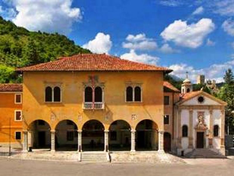 ITALIA – I Cavalieri di Vittorio Veneto