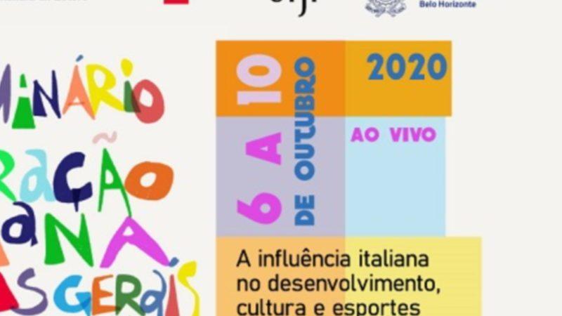10° Seminario Immigrazione Italiana
