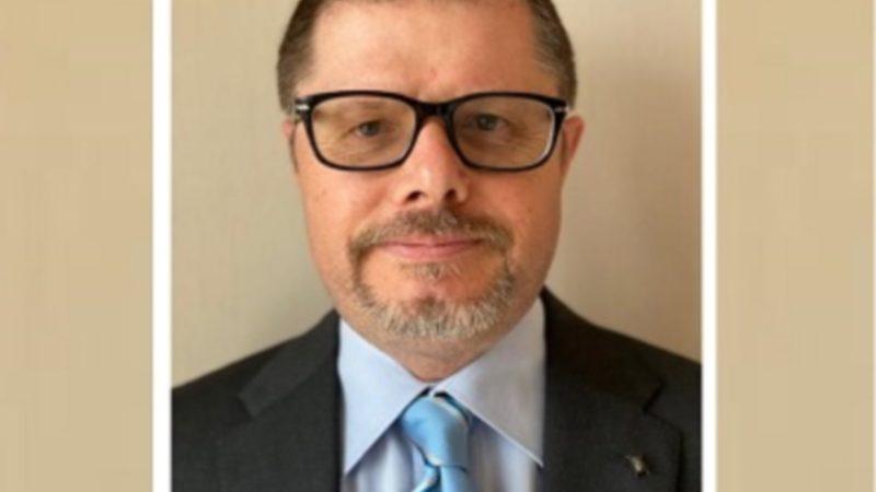 Fabio Naro addetto scientifico