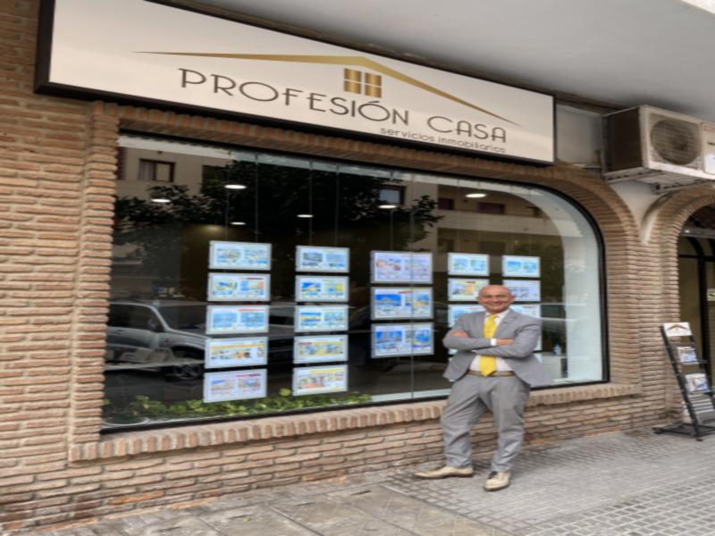 """Fabio Fiorucci è """"Profesion Casa"""""""