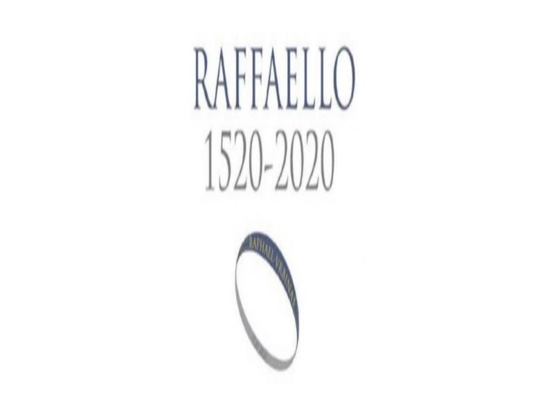 """""""Raffaello da Urbino a Perugia"""""""