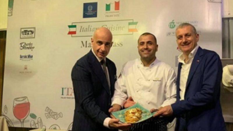 Settimane della Cucina Italiana