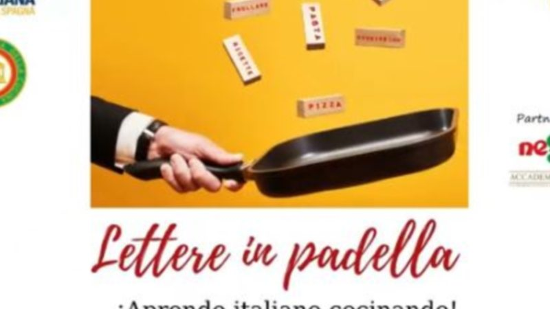 "La Camera di Commercio e le ""Lettere in padella"""