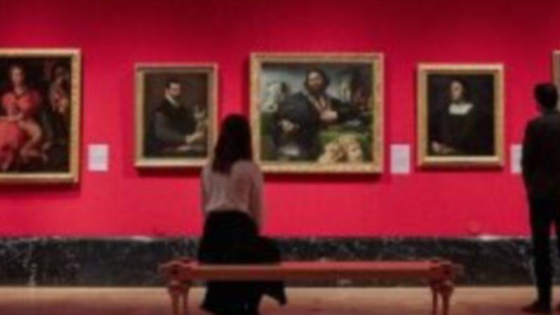 Rembrandt e Canaletto in mostra