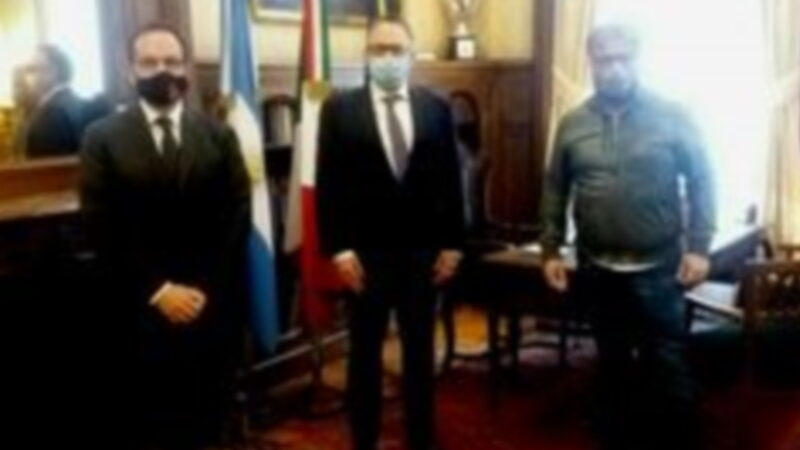 Italia – Argentina per le microimprese