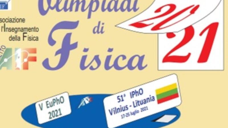 La Scuola Italiana alle Olimpiadi