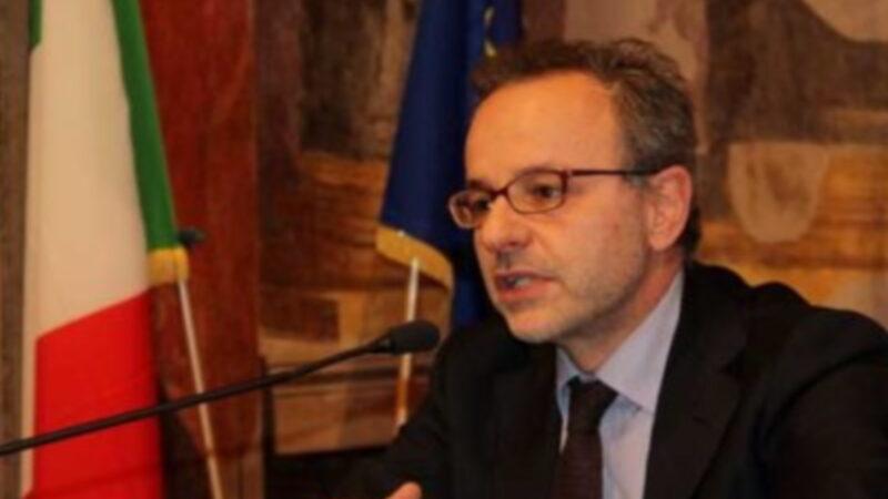 Armando Barucco nuovo Ambasciatore