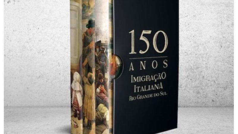 150 anni di immigrazione italiana