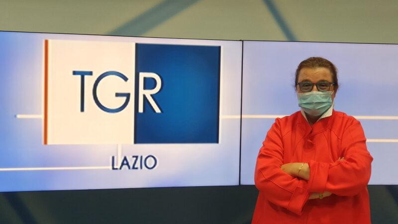 Rossella Alimenti: Capo Redattore TG3 Lazio: tutte le notizie
