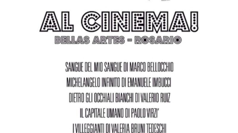 Con il cinema italiano