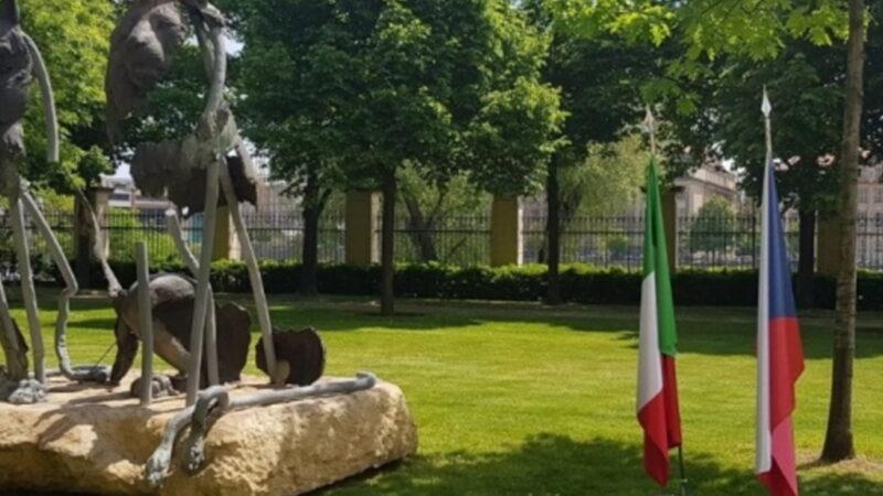 L'Ambasciata e l'amicizia