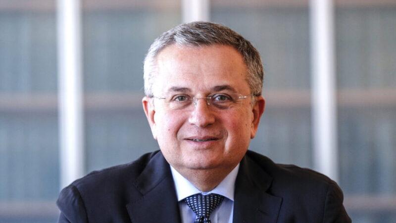 Roberto Tobia presidente PGEU