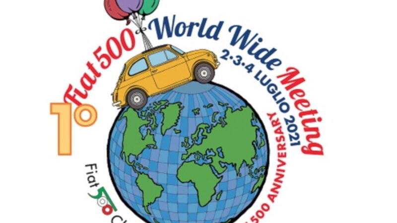 """1° Giornata Mondiale della """"500"""""""