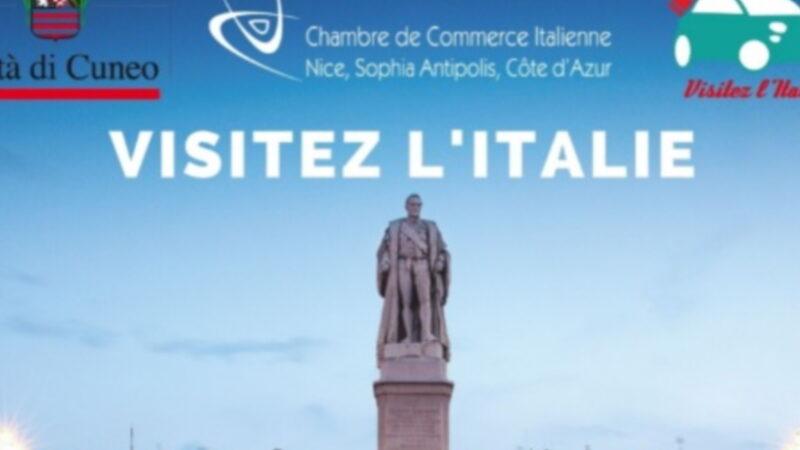 La Camera Commercio Italiana