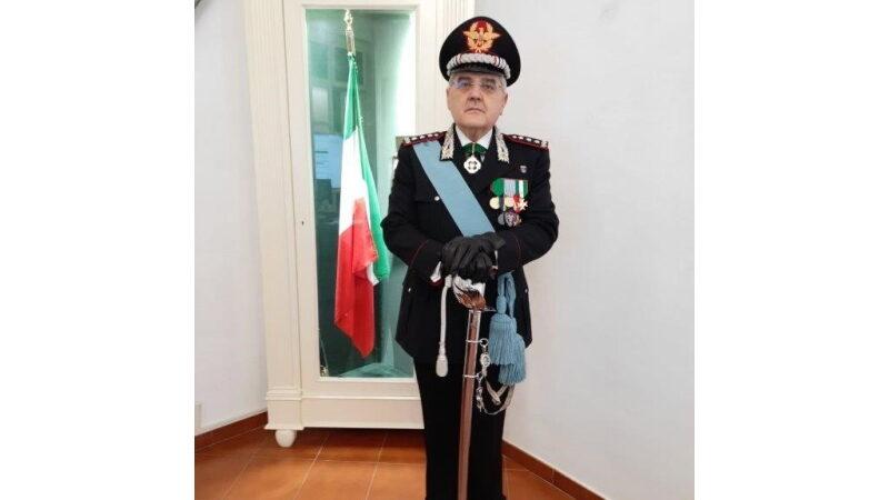 Generale Antonio Pietro Marzo: dovere per la civiltà