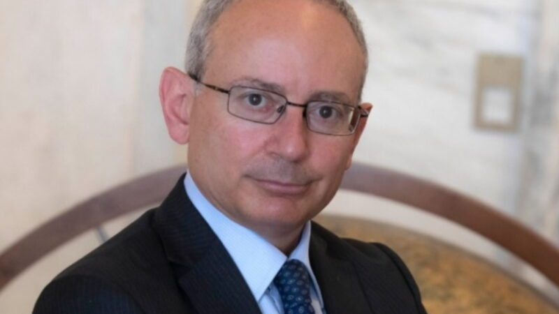 Marco Di Ruzza nuovo Ambasciatore