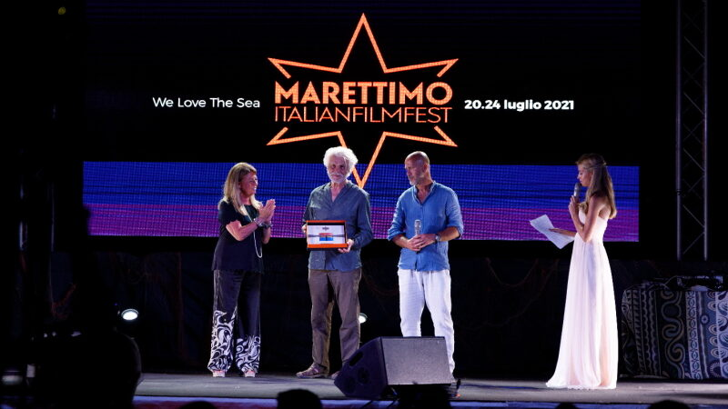 """Italian Film Festival"": grande successo"