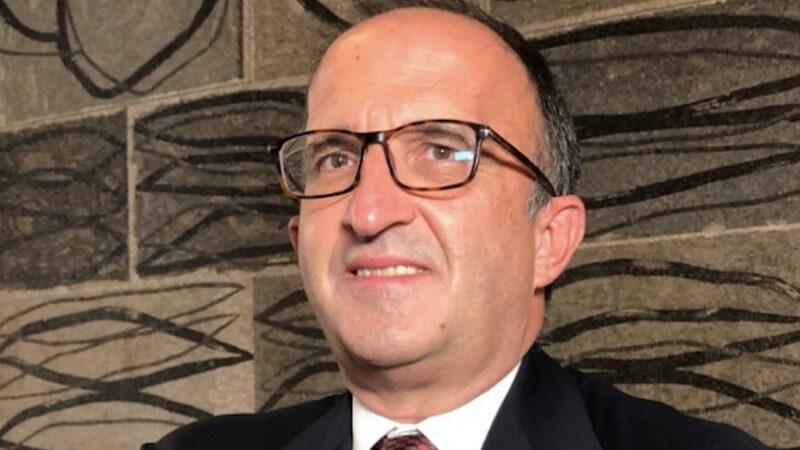Marco Clemente Ambasciatore